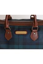 Teal Vintage Polo Ralph Lauren Bags