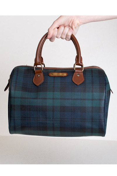 78f0e0652fed Teal Vintage Polo Ralph Lauren Bags