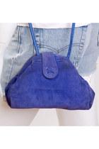 Purple Vintage Bags
