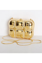 Gold Vintage Purses