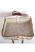 Pink Vintage Bags