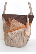 Light Brown Vintage Bags