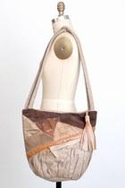 Light Brown Vintage Bags