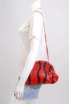 Red Vintage Bags