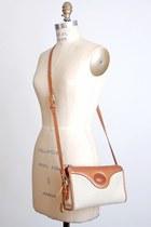 Ivory Vintage Dooney & Bourke Bags