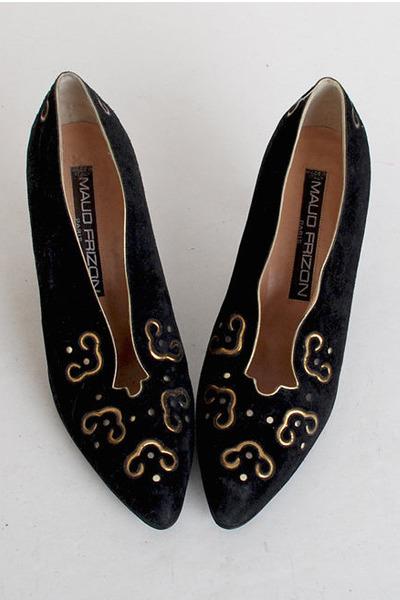 Vintage Maud Frizon shoes