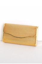 Gold Vintage Bags