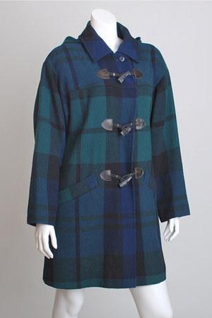 vintage Pendelton coat