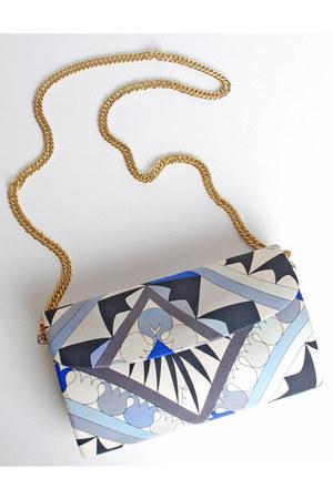 Emilio Pucci bag