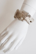 Silver-vintage-bracelet