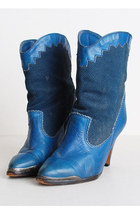 Zodiac Boots
