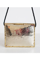 Gold Vintage Bags