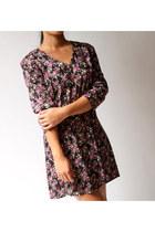 Petite Jazzy dress
