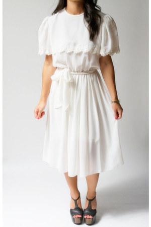 ZiZi Petites dress