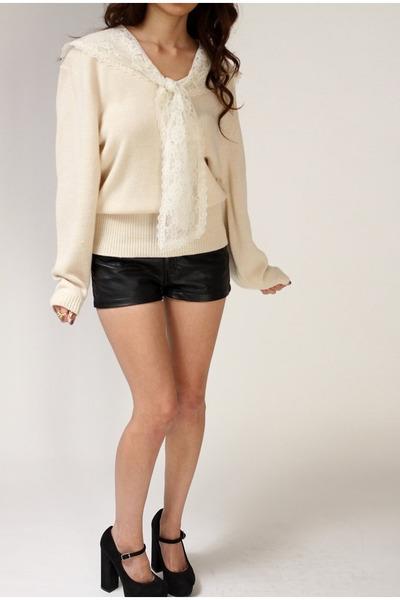 Stefanie sweater
