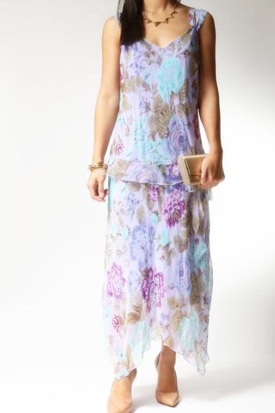 Meghan Matthews dress