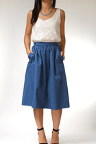 Aquascutum of London skirt