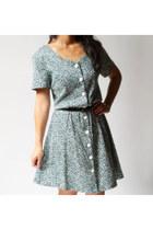 Sostanza dress