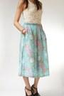 Alfred-dunner-skirt