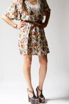 CDC dress