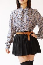 Evan Picone blouse