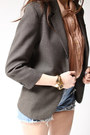 Light-brown-retro-blazer