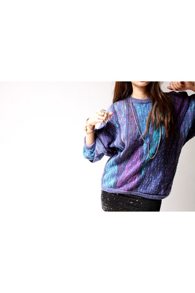 Western Connection sweater