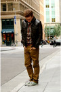 Olive-green-sneakers-urban-outfitters-shoes-brown-denim-levis-jeans