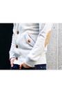 Tawny-elbow-sleeves-h-m-cardigan-off-white-shawl-collar-h-m-cardigan