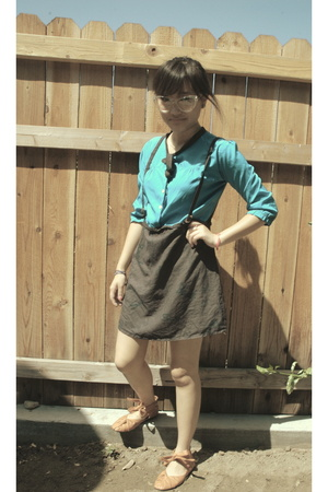cali select dress - UO shoes