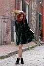 Green-thrifted-dress
