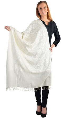 UPTOWNGALERIA scarf