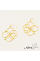 urbanNATURES earrings