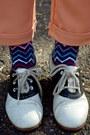 Romwe-pants-polka-dot-unknown-blouse
