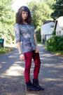 Velvet-romwe-leggings