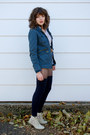 Navy-unknown-bag-eggshell-crochet-wanted-shoes-teal-bb-dakota-jacket