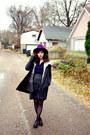 Deep-purple-wool-unknown-hat