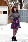 Eddie-bauer-sweater-unknown-skirt