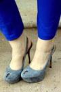 Blue-madewell-pants-violet-slingback-sam-edelman-pumps