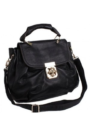 leather bag UUMI bag