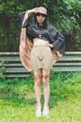 Bearhouse-shoes-shoes-danjyo-hiyoji-skirt-zaakunika-top