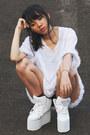 Yru-shoes-pinx-shorts-cocraparis-top-shophella-necklace