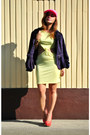 Forever-21-shoes-cut-out-oh-my-darling-dress