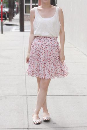 VeryHoney skirt