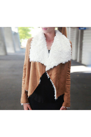 VeryHoney jacket