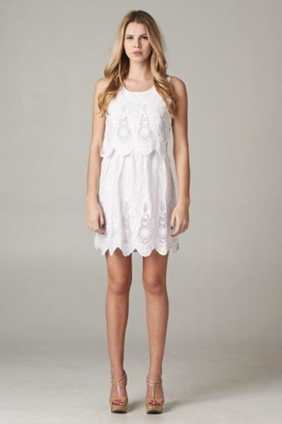 VeryHoney dress
