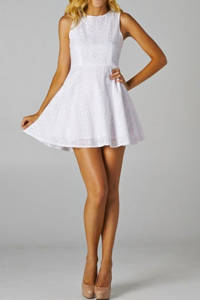 VeryHoney dress