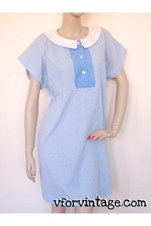 vintage dress from vforvintagecom dress