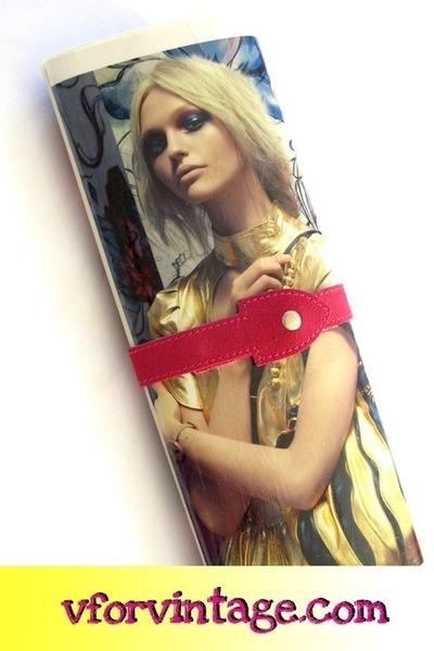 vforvintage accessories - vforvintage purse