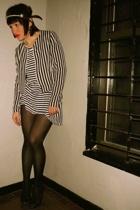 Zara shirt - Kate shoes